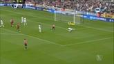 Swansea-Manchester United 2-1