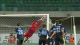 Chievo-Lazio 4-0