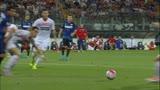 Carpi-Inter 1-2