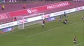 Serie A, la gol collection della 2.a giornata