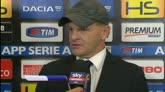 """Iachini: """"Complimenti Palermo, con l'U"""