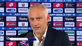 """30/08/2015 - Mandorlini: """"Complimenti al Genoa, stava meglio di noi"""""""