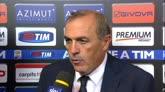 """30/08/2015 - Castori: """"Carpi, grande gara. Non meritavamo la sconfitta"""""""