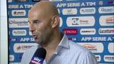 """31/08/2015 - Stellone: """"Corriamo male, colpa mia. Sarà stagione dura"""""""