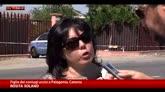 """31/08/2015 - Coppia uccisa a Catania, la figlia: """"Il governo ci spieghi"""""""