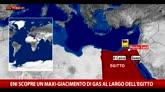 31/08/2015 - Eni scopre un maxi-giacimento di gas nel Mediterraneo