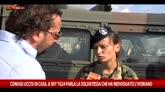 31/08/2015 - Coppia uccisa, parla soldatessa che ha individuato sospetto