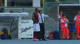 31/08/2015 - Roma, Ibarbo verso il Watford