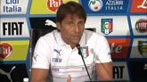 """31/08/2015 - Conte non fa sconti: """"Chi non gioca rischia la Nazionale"""""""