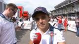 """Massa: """"Ecco perché Monza è speciale per me"""""""