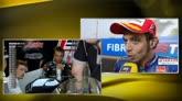 """12/09/2015 - Us Open, Rossi sta con la Pennetta: """"Ma che bella finale!"""""""