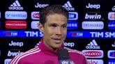 """Hernanes: """"Non sono soddisfatto, servivano i tre punti"""""""