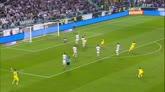 Juventus-Chievo 1-1