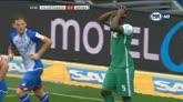 13/09/2015 - Hoffenheim-Werder Brema 1-3
