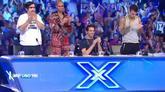 X Factor 2015 - Audizioni 2a parte