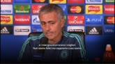 16/09/2015 - Mourinho e la polemica sulle terze stagioni