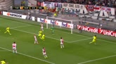 Europa League, la gol collection delle 19