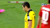 20/09/2015 - Borussia Dortmund-Bayer Leverkusen 3-0