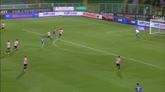 Palermo-Sassuolo 0-1