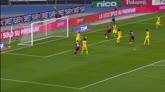 Chievo-Torino 1-0