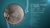 Alessandro Borghese Kitchen Sound –  Fettuccine rap