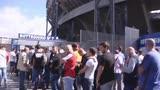 25/09/2015 - La Juventus vuole ripartire da una vittoria al San Paolo