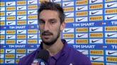 """27/09/2015 - Astori: """"E' una Fiorentina che merita il primo posto"""""""