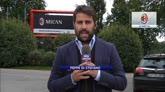 """29/09/2015 - Galliani e Mihajlovic strigliano il Milan: """"Svegliatevi"""""""