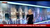 30/09/2015 - Immigrazione e disoccupazione: la percezione degli italiani