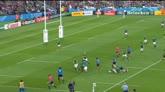 05/10/2015 - Rugby, Italia-Irlanda: addio quarti per gli azzurri