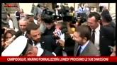 Roma, Marino formalizzerà lunedì prossimo le sue dimissioni