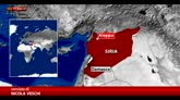 Siria, Isis vicino Aleppo. Usa: stop addestramento ribelli