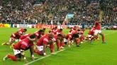 09/10/2015 - Rugby, le immagini più belle di Nuova Zelanda-Tonga
