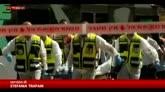Intifada dei coltelli: 3 morti a Gerusalemme