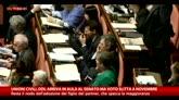 Unioni civili, domani il testo in Aula al Senato