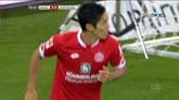 16/10/2015 - Mainz-Borussia Dortmund 0-2