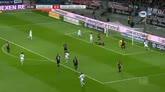 17/10/2015 - Eintracht-Borussia Monchengladbach 1-5