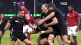 19/10/2015 - Rugby World Cup, più attacchi che difese