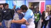 21/10/2015 - Rugby World Cup, tutto sul n.10 dei Pumas Nicolas Sanchez