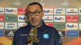 "Sarri: ""Midtjylland squadra in grande forma"""