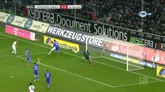 Borussia Moenchengladbach-Schalke 04 3-1