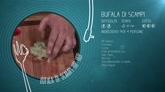 26/10/2015 - Alessandro Borghese Kitchen Sound-Tartare di bufala rap