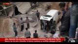 29/10/2015 - Usa: possibili truppe in Siria, tensione con la Russia