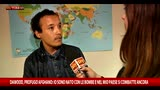 29/10/2015 - Storia di Dawood, profugo afghano che rifiutò la guerra