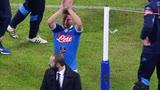 30/10/2015 - Napoli, De Laurentiis ha deciso: multati Insigne e Mertens