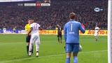 Eintracht-Bayern 0-0