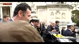 """31/10/2015 - Roma, Marino: """"Non ho commenti su quanto detto da Orfini"""""""
