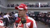 """31/10/2015 - Vettel: """"Pensavamo di essere più vicini alle Mercedes"""""""