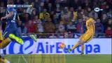 31/10/2015 - Getafe-Barcellona 0-2
