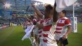 02/11/2015 - Grandi emozioni da Rugby World Cup